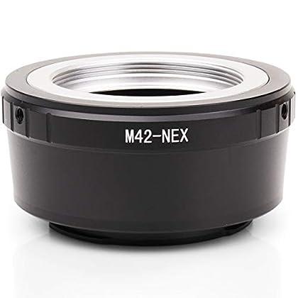 Berlin de Optix M42–Adaptador de Lente Sony NEX Lens