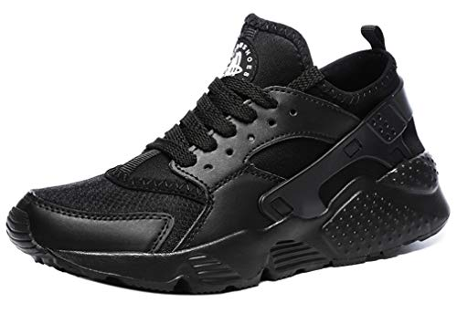 Scarpe da corsa uomo running scarpe per correre sportive ginnastica sneakers fitness training trekking scarpe da casual all'aperto respirabile mesh basse basket