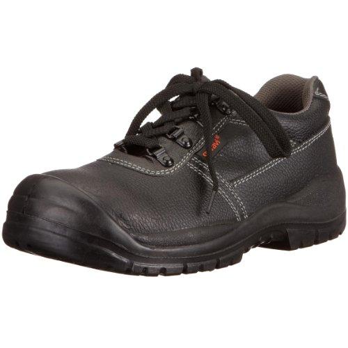 Gevavi Safety Gevavi Safety GS 01 GEVGS01, Chaussures montantes homme Noir (Zwart Gs 01)