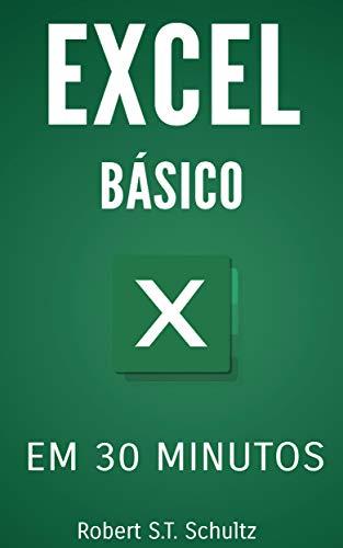 Excel Básico: Em 30 Minutos (Portuguese Edition) eBook: Robert ...
