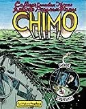 Chimo by David Collier (2011-03-01) bei Amazon kaufen