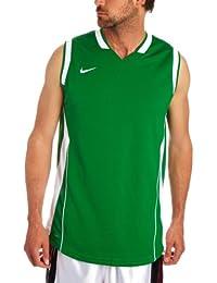 Nike Herren Ärmelloses Basketball-Hemd