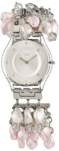 swatch-ladies-watch-caress-perles-sfk-305-g-quartz-with-multicolour-dial