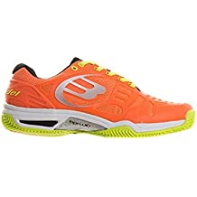 Zapatillas BullPadel Beter (Naranja, 42)