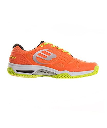 Zapatillas BullPadel Beter (Naranja, 43)