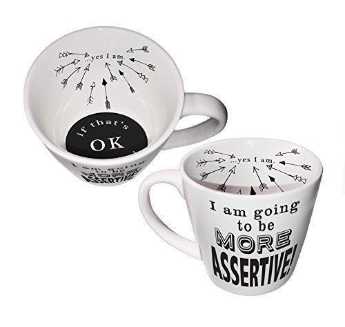 Mug à l'intérieur et à l'extérieur-Plus d'assurance