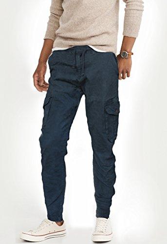 Fun Coolo Pantaloni lunghi uomo Cargo con tasconi laterali, slim fit 2016/17