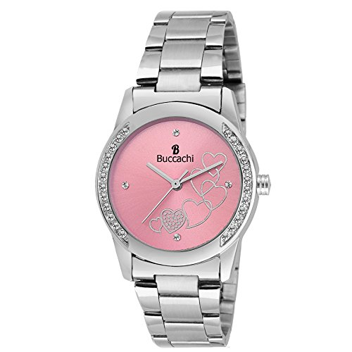 Buccachi Analouge Watches Attractive Watches For Women/Ladies/Girls