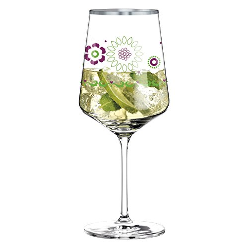 Ritzenhoff 2930013 Hugo R. Design Aperitif-/Cocktail Glas, Sandra Brandhofer, Frühjahr 2015
