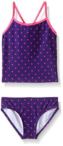 40ff9f1c15 16% OFF on Kanu Surf Girls' Chloe Tankini Swimsuit on Amazon |  PaisaWapas.com