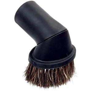 Möbeldüse Drehbar Möbelpinsel 32 mm mit Rosshaar