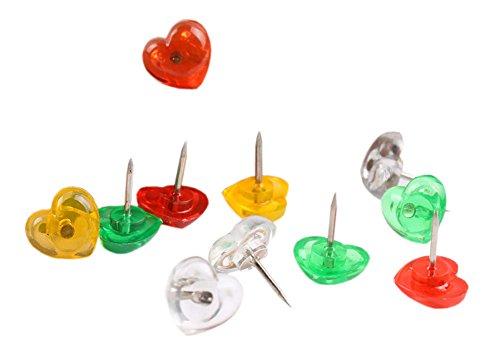 ensemble-de-100-couleur-aleatoire-clous-colore-punaise-belle-punaises-coeur