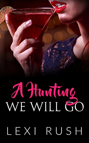 A Hunting We Will Go: Interracial threesome erotica, Multiple Partners, Double teamed...