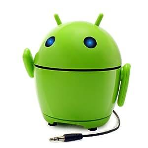 GOgroove Computer PC Lautsprecher / Laptop Kinder Speaker / Notebook Lautsprecher für Smartphones & Handy wie Samsung Galaxy Xcover J5 S7 A5 Huawei P8 Lite iPhone SE 7 6 Lenovo Moto G4 usw.