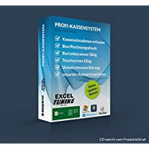 Excel-Tuning Profi-Kassensystem