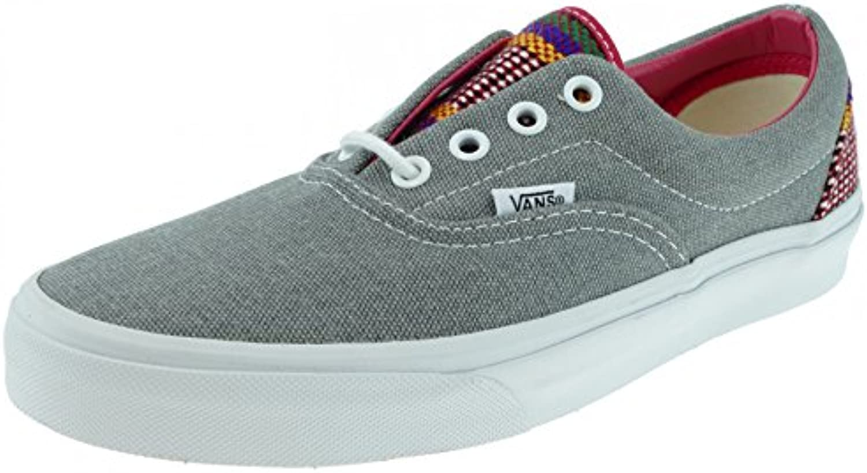 VANS Classic ERA Sneaker Skater Unisex canvas grau W3CD9K
