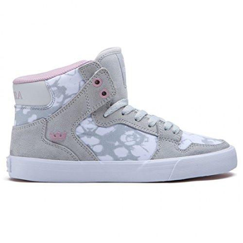 Exclusiv*Supra Damen Schuhe Sneakers EU36 (Mädchen Für Supra Schuhe)