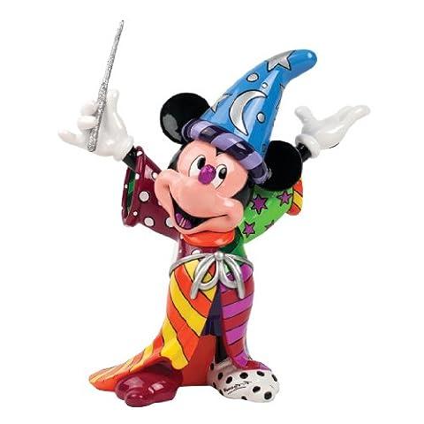Statue Disney - Disney By Britto 4030815 Figurine Mickey le