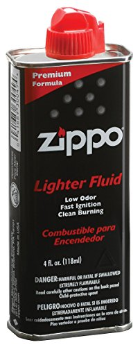 Original Zippo-Benzin f. Benzin Feuerzeuge 125 ml