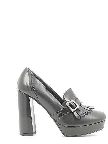 Grace shoes 8178 Decollete' Donna Nero 35