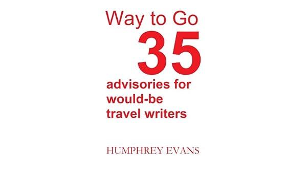 Travel Book Definition
