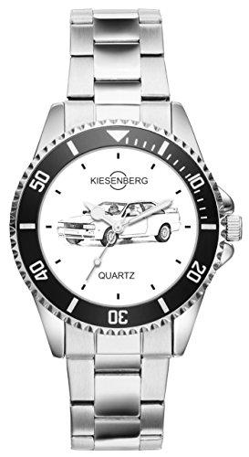 KIESENBERG Uhr - Geschenk für Audi Urquattro Oldtimer Fans Fahrer 20072
