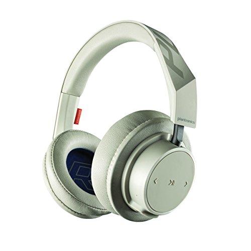 Plantronics 211141-99 Stereo Bluetooth-Headset/-Kopfhörer BackBeat GO 600 Khaki