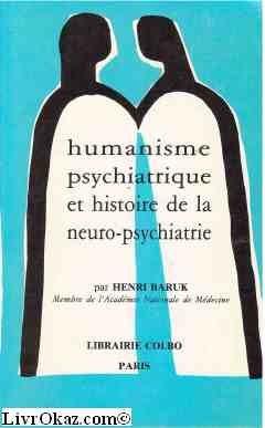 Humanisme psychiatrique...