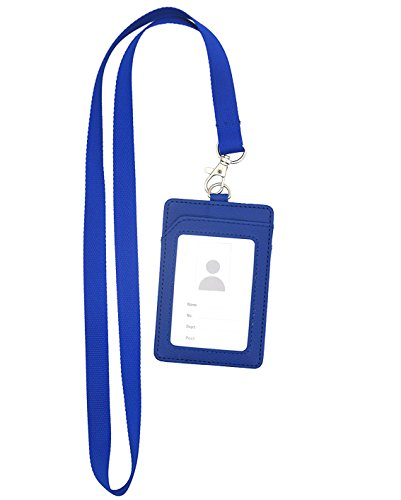 Office & School Supplies Clever Top Quality 1pc Safety Breakaway Neck Strap Lanyard Mobile Phone Usb Holder Id Name Badge Holder Keys Metal Clip Shrink-Proof