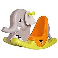 BIG 800056788 Rocking Elephant Toy