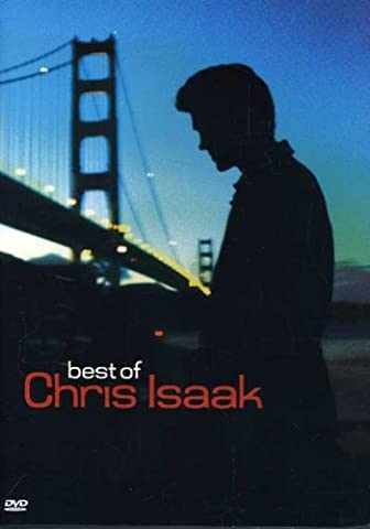 Best of Chris Isaak [Import USA Zone 1]