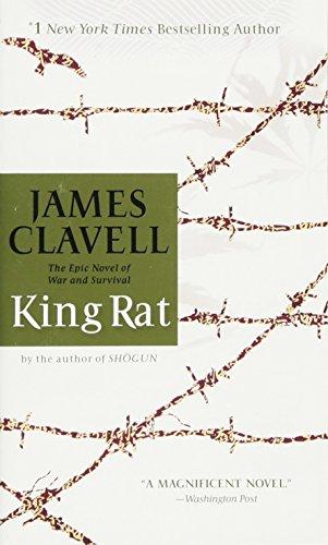 King Rat (Asian Saga) par James Clavell