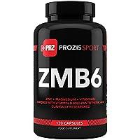 ZMB6 - Zinco + Magnesio + B6 120 capsule