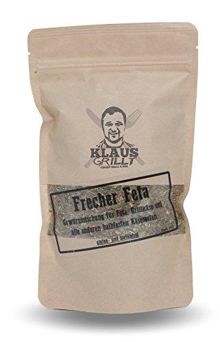 Klaus Frecher Feta. 120 g Beutel