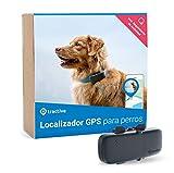 Tractive Localizador GPS para Perros, Black