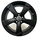 F931 MB 1 Felge aus LEGA 7,5J 17 5X112 ET35 66,5 für AUDI A4 A5 A7 Q3 VOLKSWAGEN PASSAT SCIROCCO MODELL ROOTOR ITALY