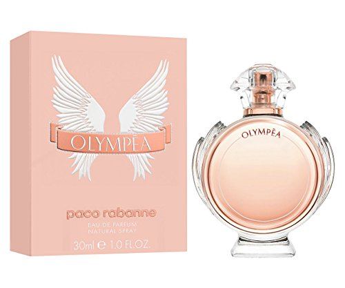 Paco Rabanne Olympea Ladies EDP 80ml by Paco Rabanne