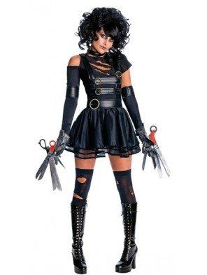 Rubie's Schere - Kostüm für Damen S