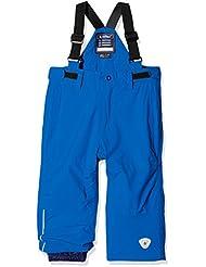 Killtec trappy–Pantalón de esquí infantil, color 00817/Bleu Royale, tamaño FR : 86/92 (Taille Fabricant : 2 ans)