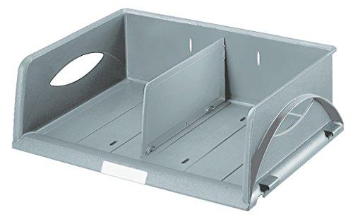 Leitz Standard Sorty Tray A4/C4 Grey