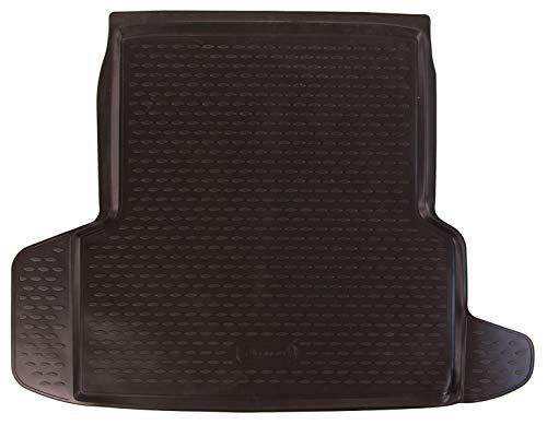 SIXTOL Auto Kofferraumschutz für den OPEL Insignia B - Maßgeschneiderte antirutsch Kofferraumwanne für den sicheren Transport von Einkauf, Gepäck und Haustier