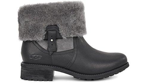 Ugg® Australia Chyler Damen Stiefel Schwarz Black