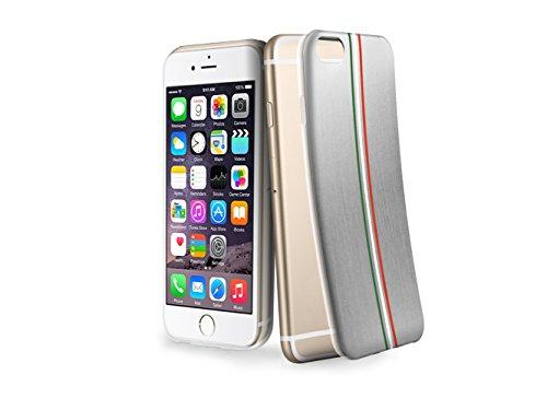 """SBS tecoverip6it 4.7""""Schutzhülle Bunt Schutzhülle für Handy-Hülle für Mobiltelefone (Schutzhülle, Apple, iPhone 6/6S, 11,9cm (4.7), Mehrfarbig)"""