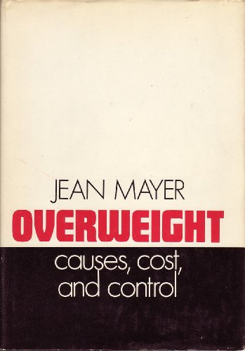 Overweight: Causes, Cost and Control (Spectrum Books)