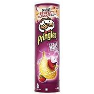 Pringles BBQ Potato Snack, 200 g