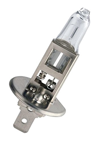 Philips 12258LLECOC1 Glühlampen H1 LongLife EcoVision, 1er Karton