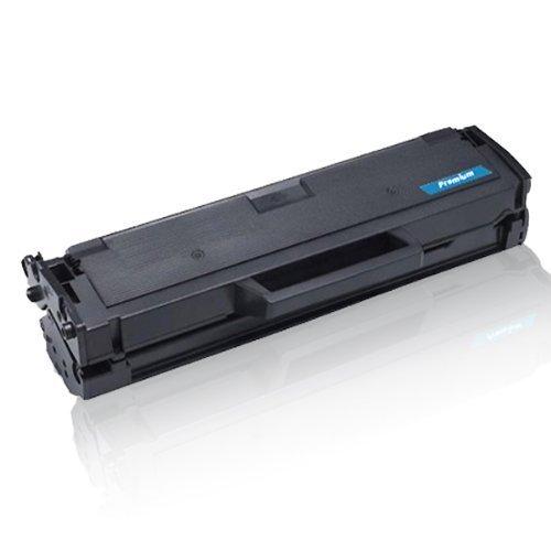 Kompatible Tonerkartusche für Dell B1160 B1160W B1163W B1165NFW B-1160 B-1160W B-1163W B-1165NFW 1.500 Seiten Toner Black Schwarz