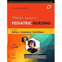 Wong's Essentials of Pediatric Nursing, South Asia Edition