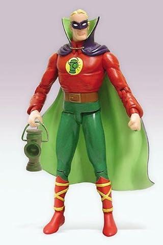 Green Lantern Alan Scott by DC Comics by DC Comics