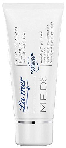 La mer: MED S.O.S. Repair Cream (50 ml) (Le Mer Hautpflege)